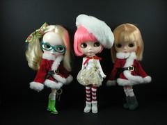 Jingle Bell, Jingle Bell...