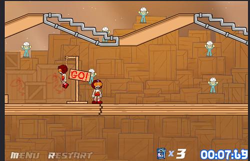 Ching Chong gameplay