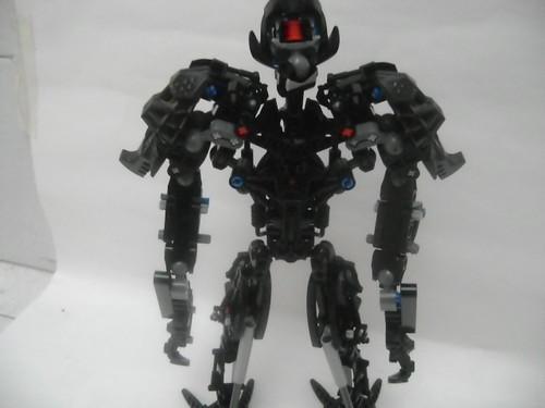 Demise (back)