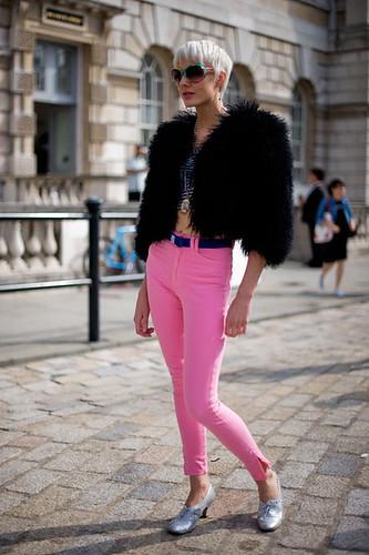 Street Style Womens