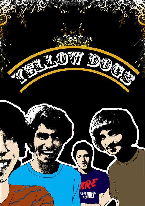 yellow_dogs