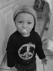 01.02.2010 Stolen Hat
