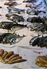 L'talage de poissons (Artlove2010) Tags: poisson march puteaux champigny