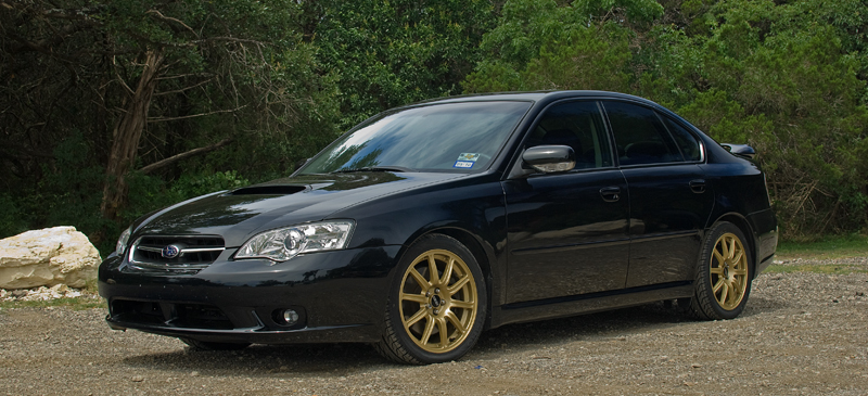Picture Request Legacy Lowered On H R Springs Subaru Legacy Forums