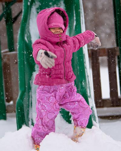 Snow Play-14