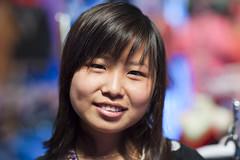 Hmong Girl (♥siebe ©) Tags: portrait girl thailand thai chiangmai hmong thais doipui เชียงใหม่ ประเทศไทย ไทย เมืองไทย รูปคน