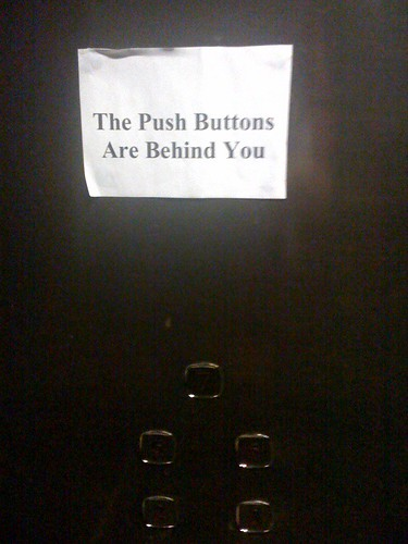 The Push Buttons