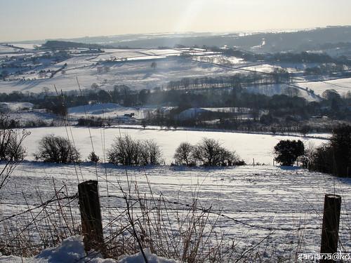 Snowy Huddersfield 8