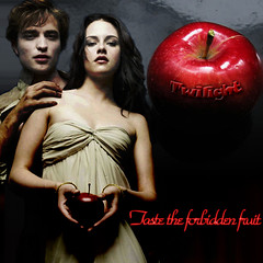 Taste the forbidden fruit (RoUse_MdQ) Tags: crepusculo