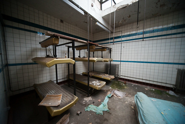 Public Baths 4 (by Ben Cooper)