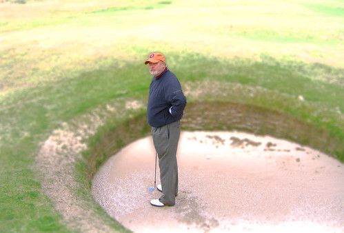 Pot Bunker Blues