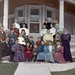 William and Margaret McNitt Family – Reedsville, Pennsylvania, photo by Nolte of Lewistown, PA