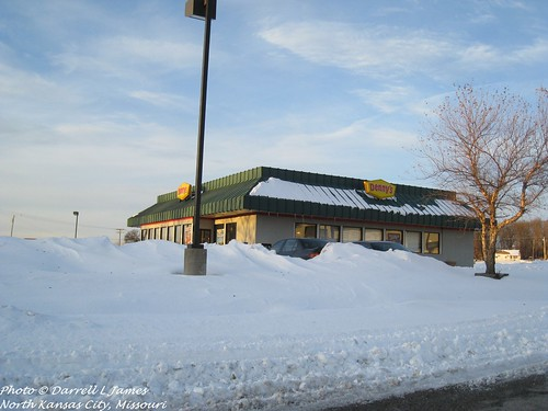 Grandy's, now Denny's, Raytown, 1 wm