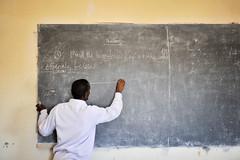 Hargeisa Sunshine School (Mitya Aleshkovsky) Tags: travel somalia somaliland