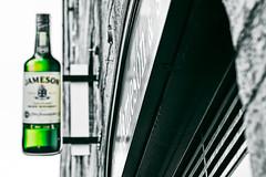 Jameson (Je Rpondrai) Tags: ireland dublin canon europa europe whiskey distillery irlanda jameson 2470mm irishwhiskey distillerie leurope oldjamesondistillery uiscebeatha lirlande destilera 5dmarkii