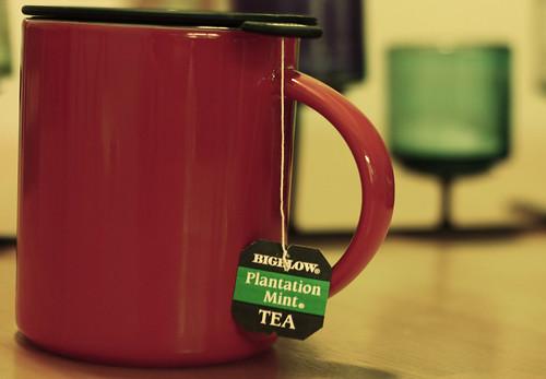 {12:365} Sereni-Tea