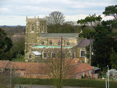 St Edith's Church
