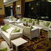 Bubble Club Sofa, Bubble Club Chair, Bubble Club Table - Furniture Hire - The Celtic Manor Resort, Newport