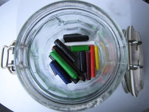 crayon purgatory