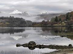 Loch Sunart 3/4
