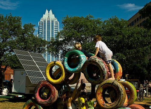 Earth Day Austin
