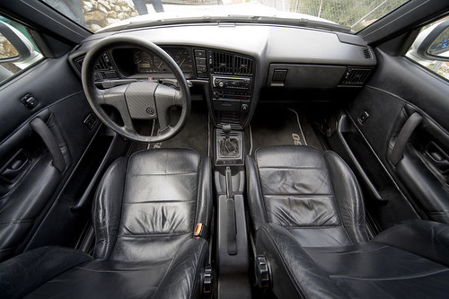 Corrado Interior - a photo on Flickriver