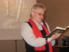 Irutė Varzienė (Zitute) Tags: biblioteka biržai renginiai mokytoja irutėvarzienė