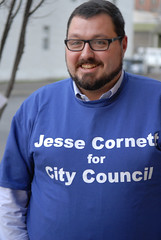 Jesse Cornett, City Council candidate-2