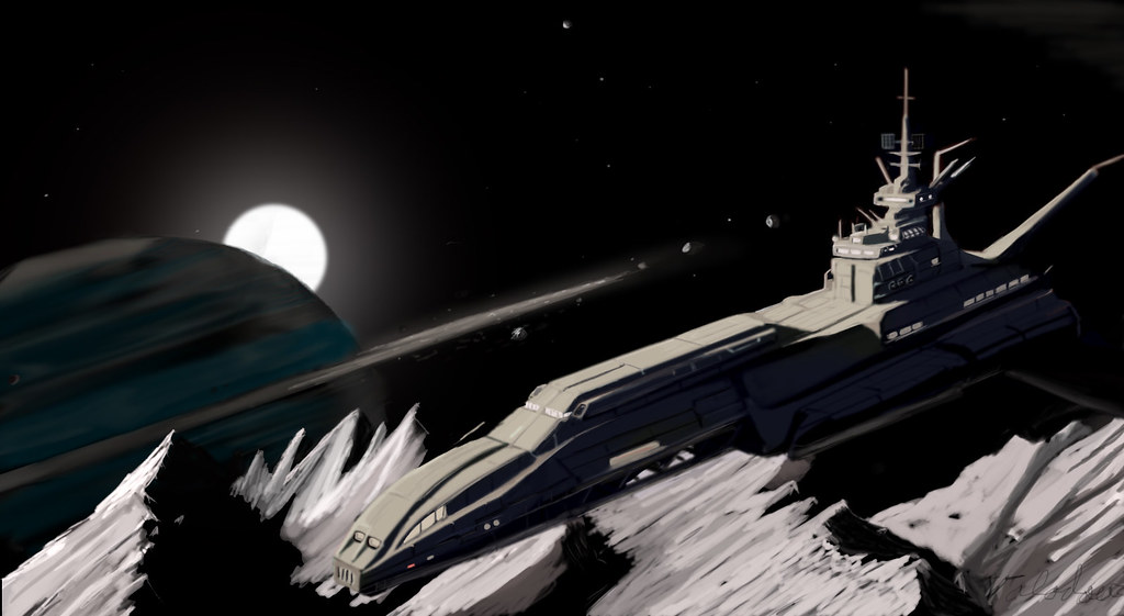 Starcorsair