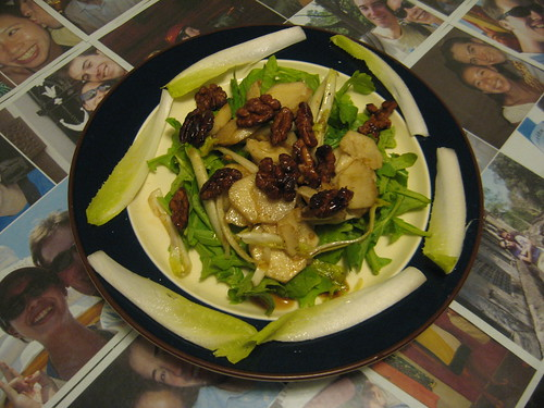 WATER CHESTNUT SALAD