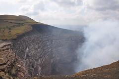 Nicaragua, volcan Masaya (Dany et Maryse) Tags: america nicaragua masaya volcan tourdumonde volcanmasaya amerique ameriquecentral villemasaya