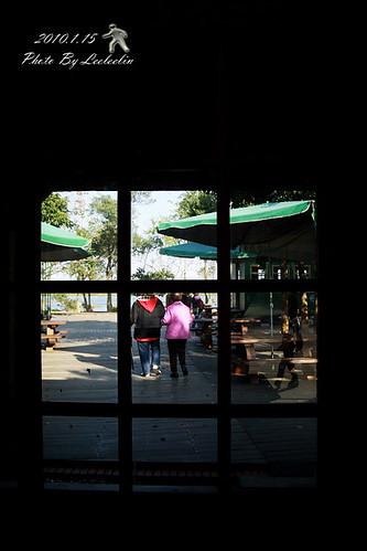 宜蘭羅東林業文化園區 竹林車站
