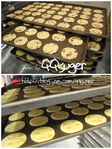 你拍攝的 餅乾_製做中2。