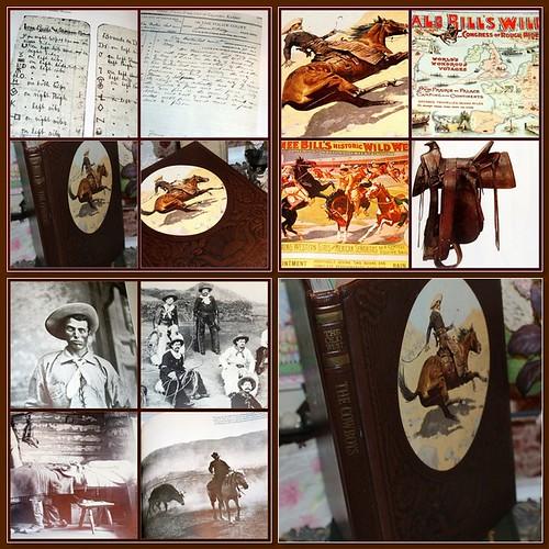 Cowboy Four