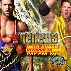 Jan17PPV Genesis (kikobluerose) Tags: sky people storm money pope robert jeff boys beer against beautiful aj james 3d team eric ray all view angle action kurt brother wrestling brian sting jerry von suicide velvet sean devon madison rhino daniels styles lacey mick ric hulk hogan total knobs inc nasty flair rayne foley nonstop odds dinero roode 2010 abyss morley wolfe jarrett dangelo the ppv tna sags desmonde payper