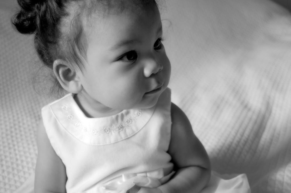 Blasian Baby Girl Names