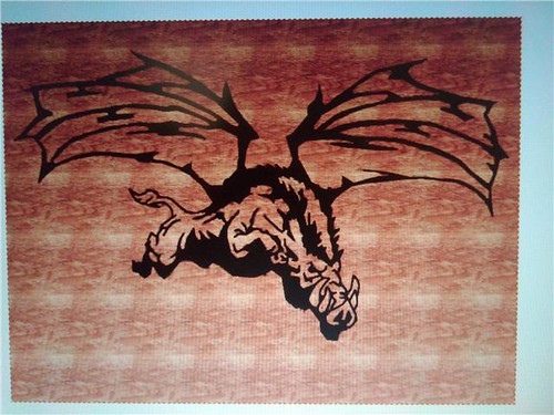 Razorbats logo 1