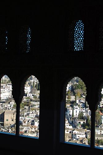 al-andalusia
