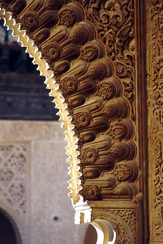 moorish-alhambra