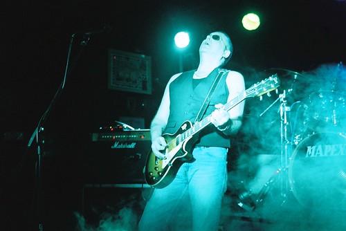True Blues - Mark Thornley Band