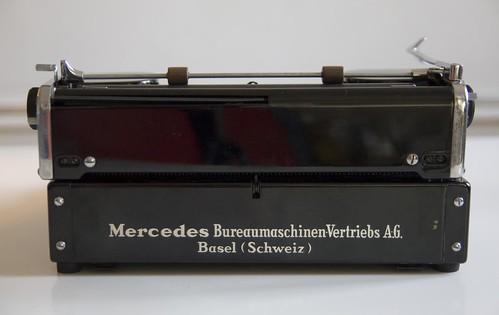 Mercedes Selecta