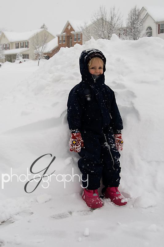 nat snow