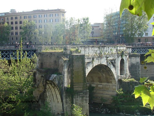 Roma, Paseo por el Trastevere, Elisa N, Blog de Viajes, Lifestyle, Travel