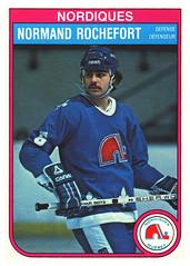 hk19823_OPeeChee__291 (hockeymedia) Tags: hockeycard nordiques rochefort opeechee