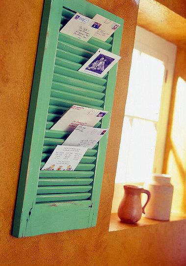 Organizando el correo