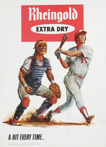 Rheingold-baseball-60s