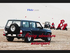 Having adventure - motorsport (No.Over) Tags: sport adventure motor having motorsport qatar
