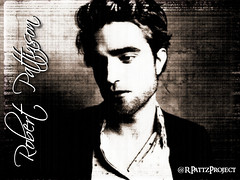 Robert Pattinson's Details: Version III