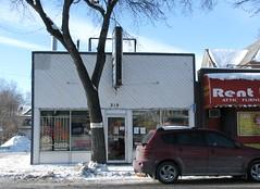 510 Sherbook Street