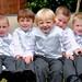 Jun 20 2009 Five little page boys